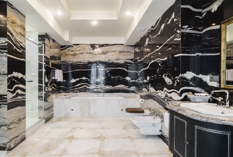 Studio D73 progetta l'ampliamento dell'Hotel Ambassadori a Tiblisi