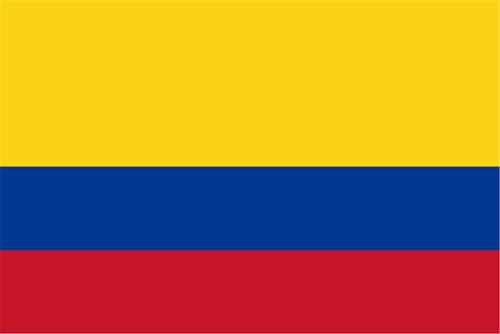 Bandera De Colombia Historia Significado Colores Partes