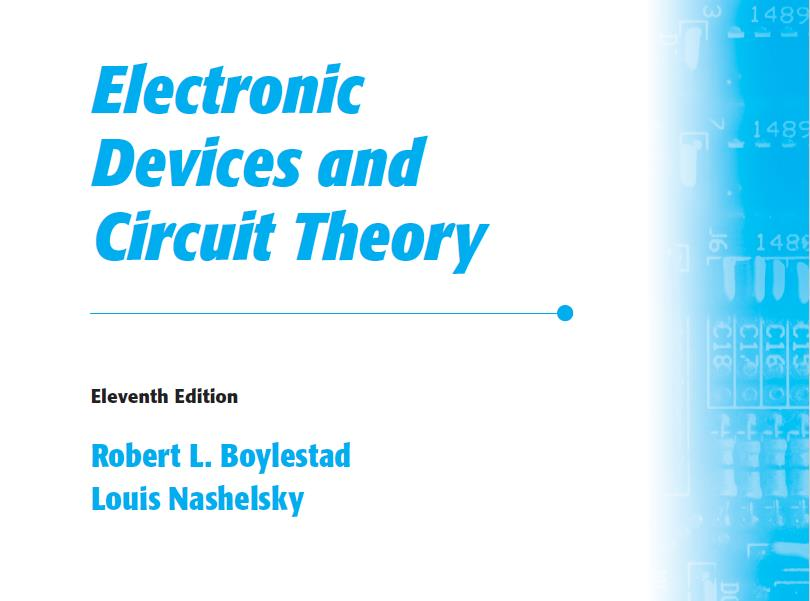 Download,Electronic,Devices,Circuit,Theory,[11th Edition],[Ebook],Solution,Manual,PDF