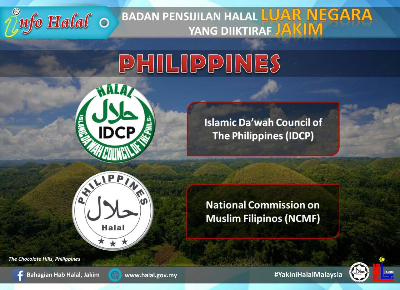 logo halal filipina