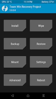 Cara Mudah dan Aman Root Samasung Galaxy A5 2016 A510F Nougat