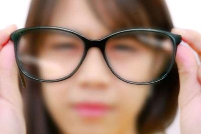 Cara Menyembuhkan Mata Minus Tanpa Kaca Mata