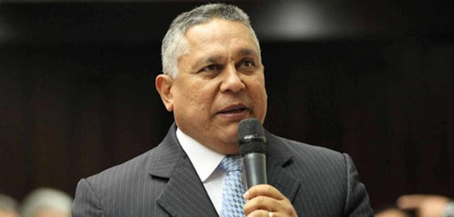 Carreño pidió en el TSJ que se incauten los bienes de la fiscal
