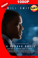 Concussion: La Verdad Duele (2015) Latino HD BDRIP 1080P - 2015