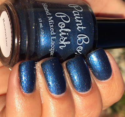 Paint Box Polish Ravenclaw