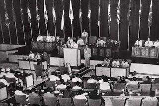 Latar belakang, Sejarah, Tujuan, Hasil, Peran Indonesia dalam KAA
