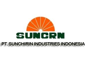 Lowongan Kerja Karawang : PT Sunchirin Industries Indonesia - Quality Control