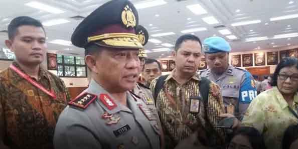 Dinilai Pidato Provokatif, MUI: Kapolri Tito Enggak Perlu Ngeles Lagi, Segera Minta Maaf Ke Umat Islam!