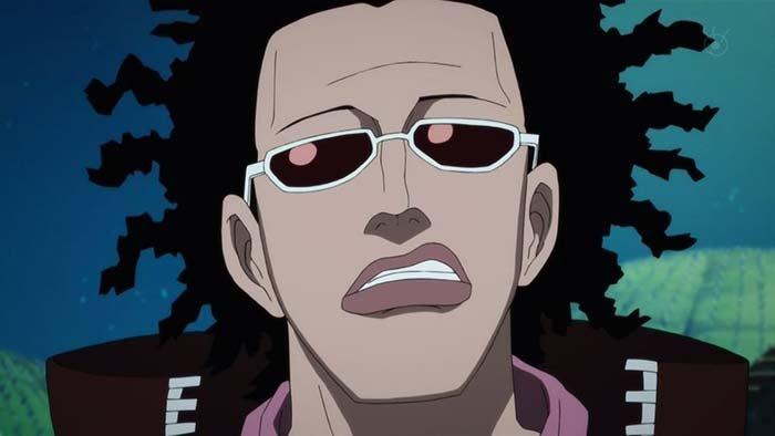 Bom Upil - Mr. 5 ( One Piece )