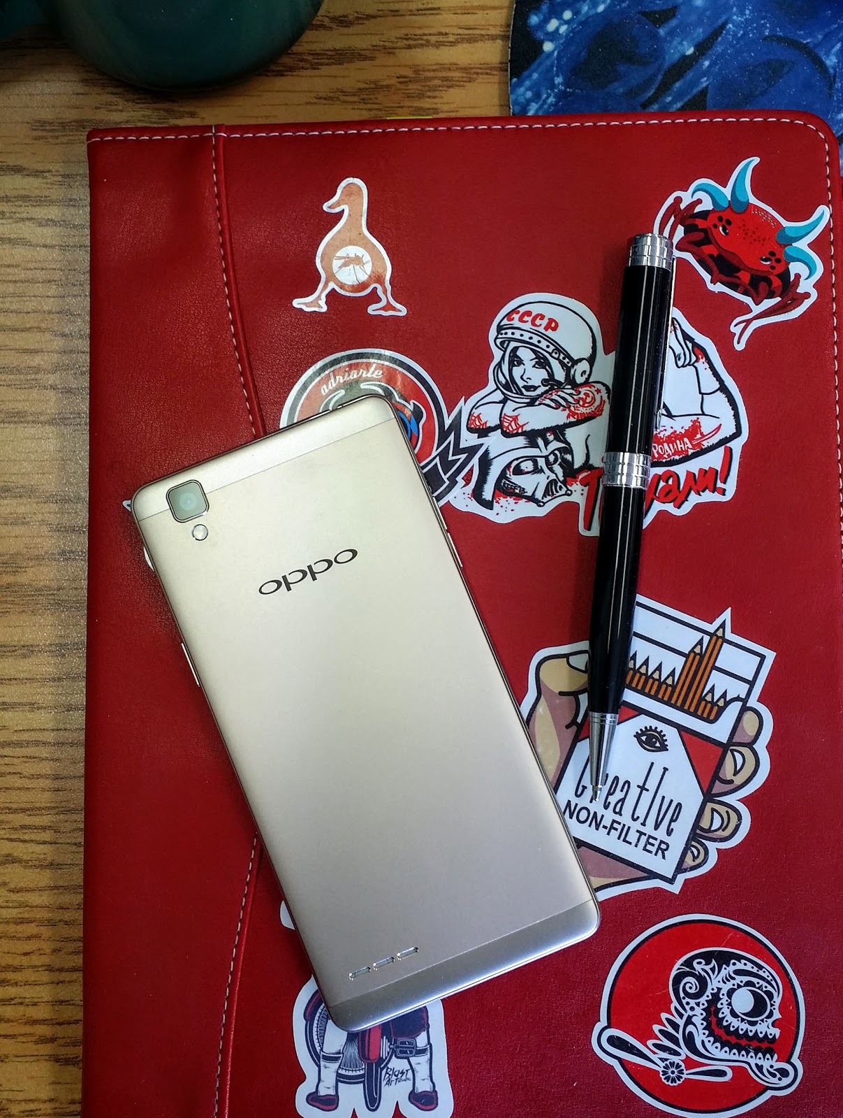 Oppo F1 review - The best Mid-range phone you could get