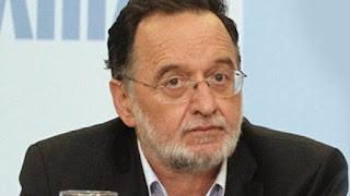 Λαφαζάνης για τα αποτέλεσματα του Eurogroup: Βάπτισαν το κρέας ψάρι- Η συμφωνία έχει την υπογραφή του μεταλλαγμένου ΣΥΡΙΖΑ με τα συνεταιράκια του