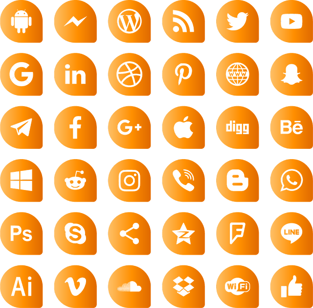 download icons social media colors svg eps png psd ai vector color free #logo #social #svg #eps #png #psd #ai #vector #color #free #art #vectors #vectorart #icon #logos #icons #socialmedia #photoshop #illustrator #symbol #design #web #shapes #button #frames #buttons #apps #app #smartphone #network