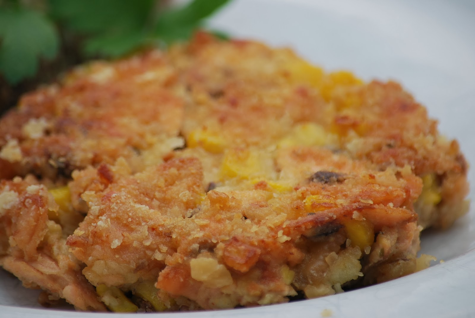 Recipes For Leftover Salmon Cakes