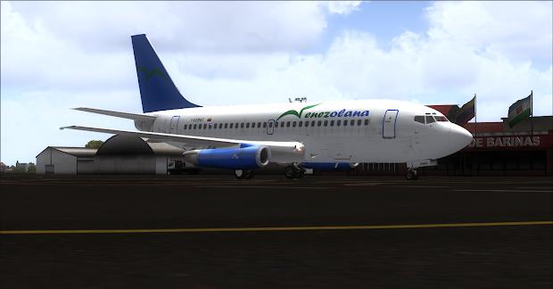 Fsx Tinmouse 737 200