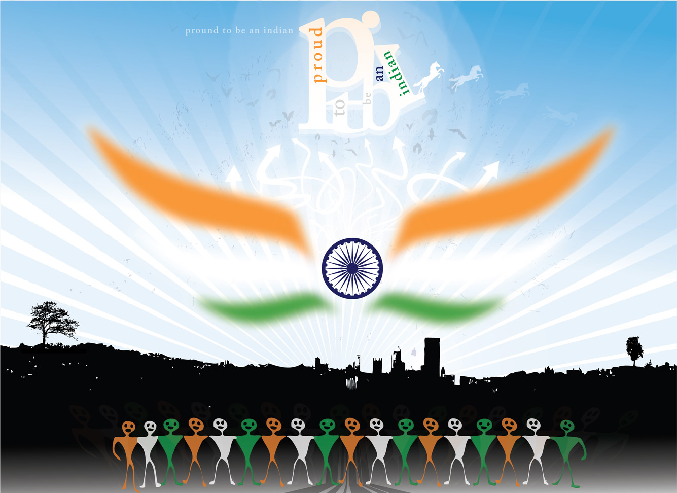 Indian Hd Backgrounds: Incredible India Wallpapers