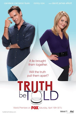 Truth Be Told [DVDRip] 2011 Español Latino [Descarga 1 Link]