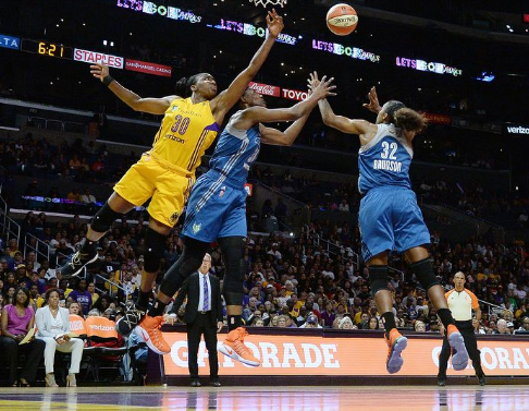 WNBA Draft 2018: Live TV Coverage, stream info, draft order.