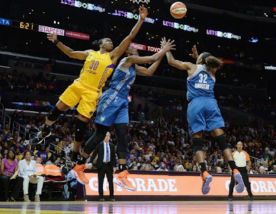 WNBA, Playoffs, 2018, Brackets, Schedule, Results, scores, live stream, TV info.