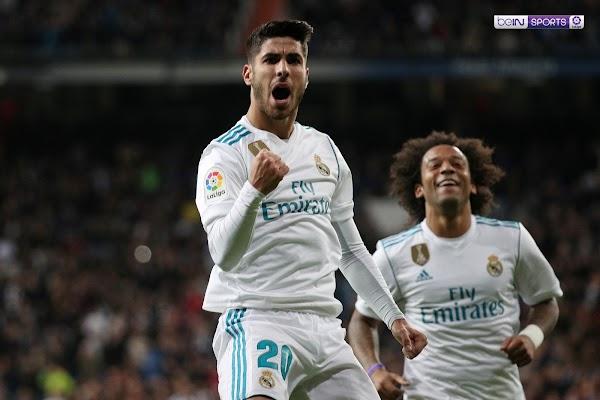 La visita del Real Madrid a la UD Las Palmas, en exclusiva, en beIN LaLiga