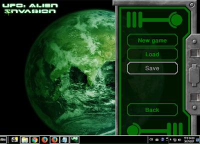 不明飛行物:異形入侵(UFO),小隊戰術策略遊戲!