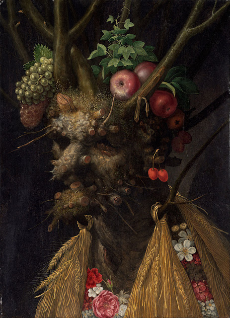 https://en.wikipedia.org/wiki/Giuseppe_Arcimboldo#/media/File:Giuseppe_Arcimboldo_-_Four_Seasons_in_One_Head_-_Google_Art_Project.jpg