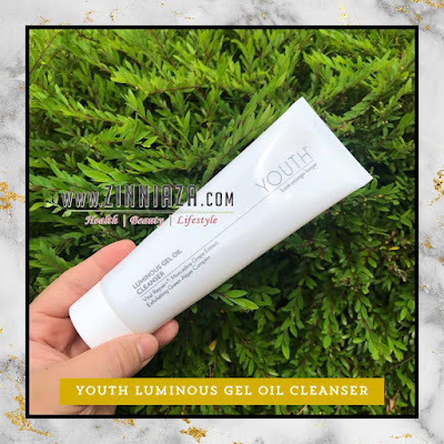cleanser youth shaklee