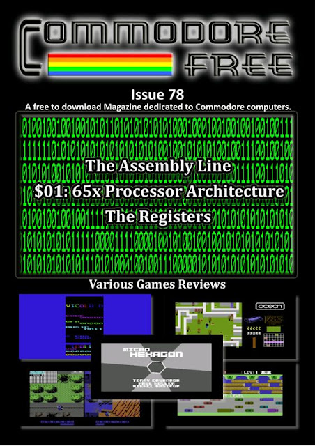 Commodore Free Magazine #078 (078)