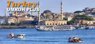 Makanan Dan Cinderamata Khas Turki