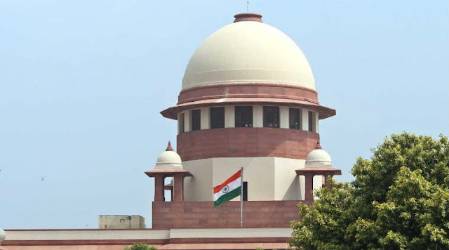 Interesting facts about the Supreme Court of India