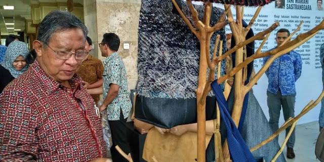 Harga Pangan Mahal, Menko Darmin: Karena Hujannya Banyak