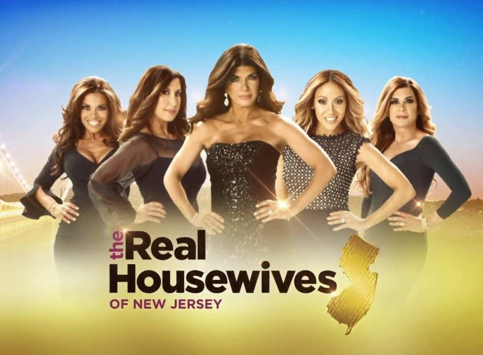 what time is the real housewives of new jersey on