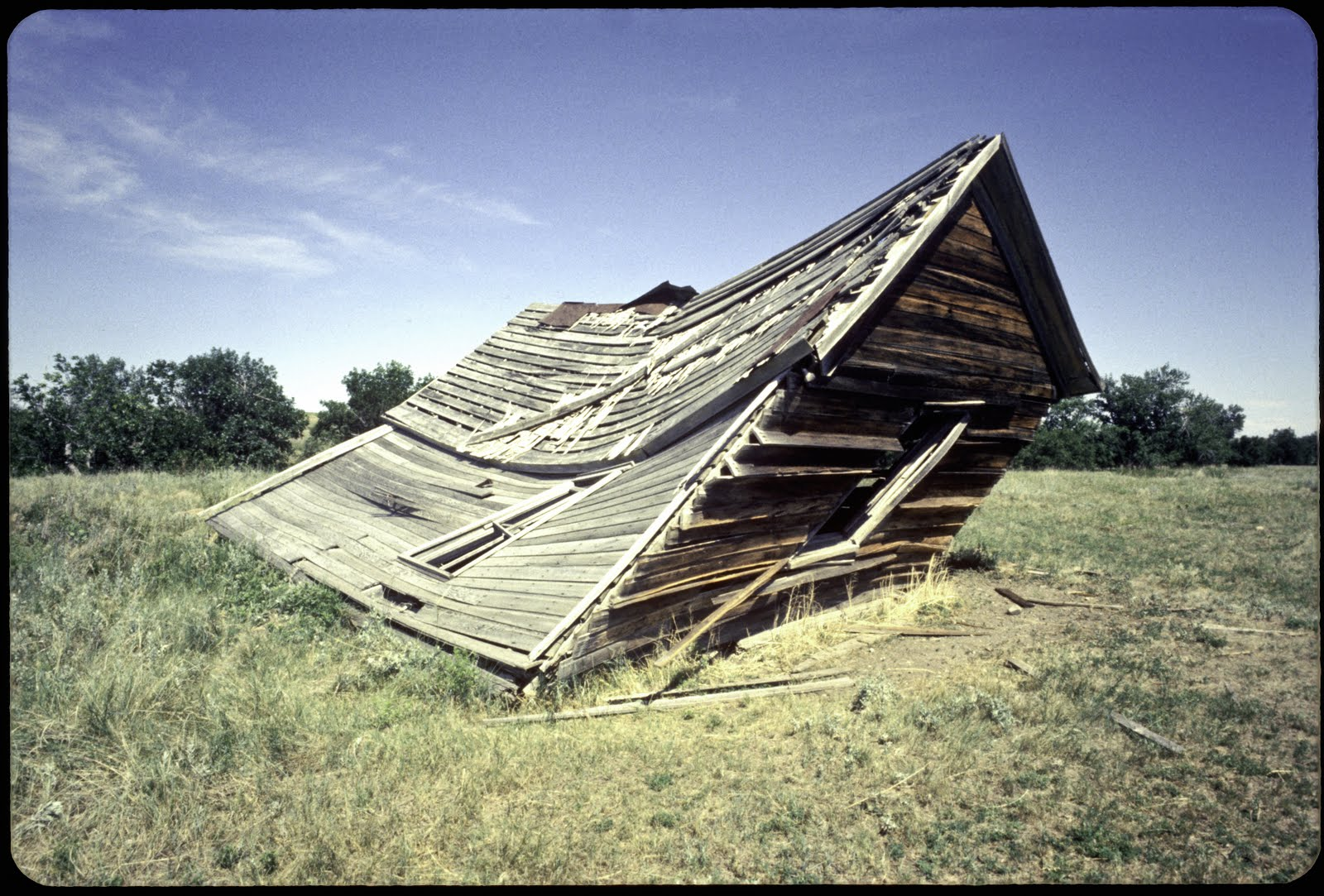 mueller images llc seattle ode to leaning shed