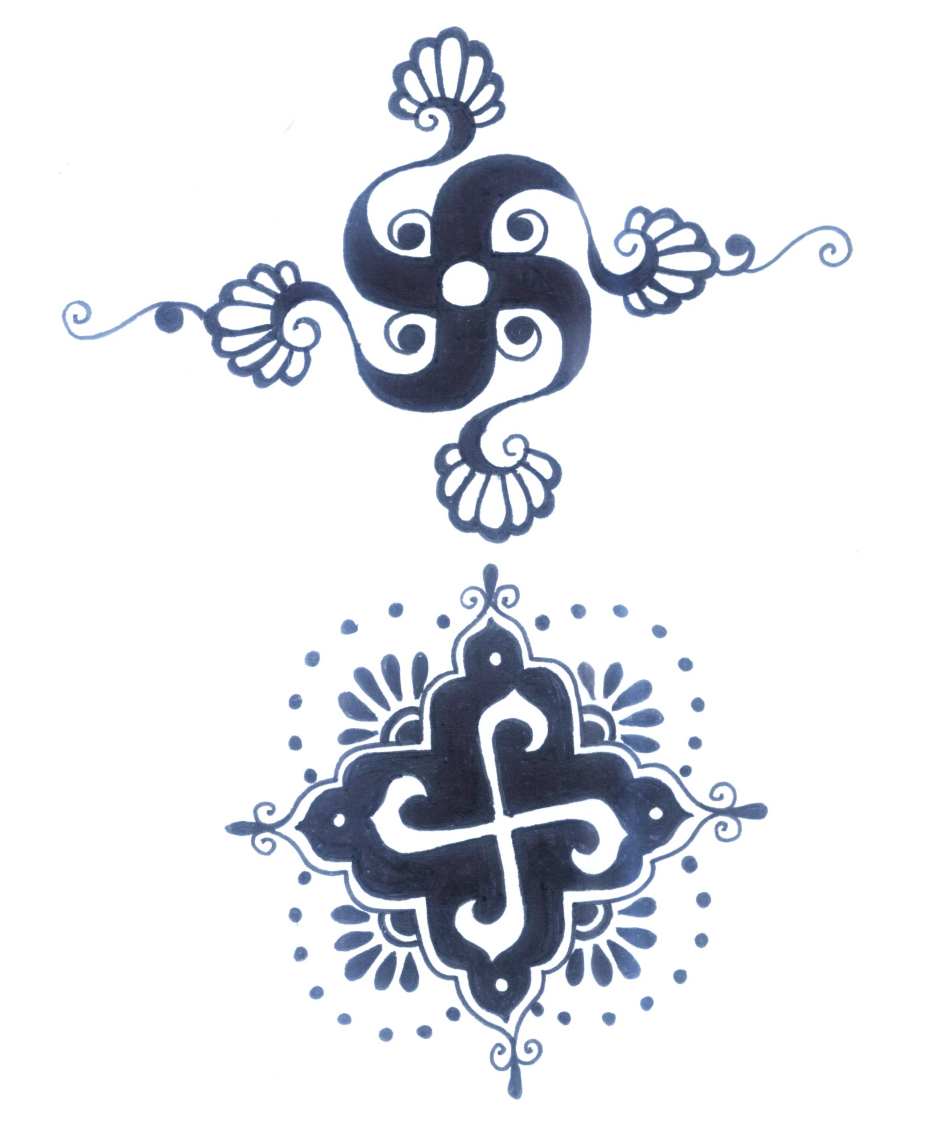 Vaisnavi Sanga Mehandi Art Tradition And Service