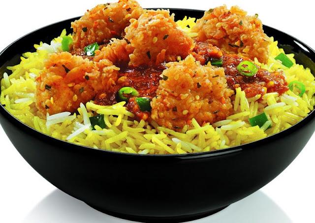 تعرفي علي طريقة عمل ارز الريزو  - سيدتي
