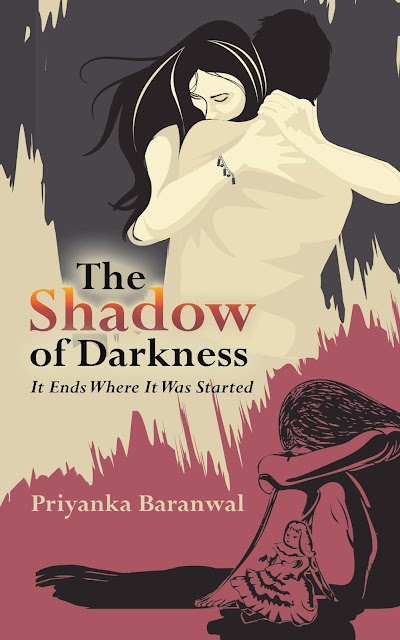 Book Review : The Shadow of Darkness - Priyanka Baranwal