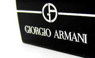 Giorgio Armani • Eyes To Kill #3 Purpura
