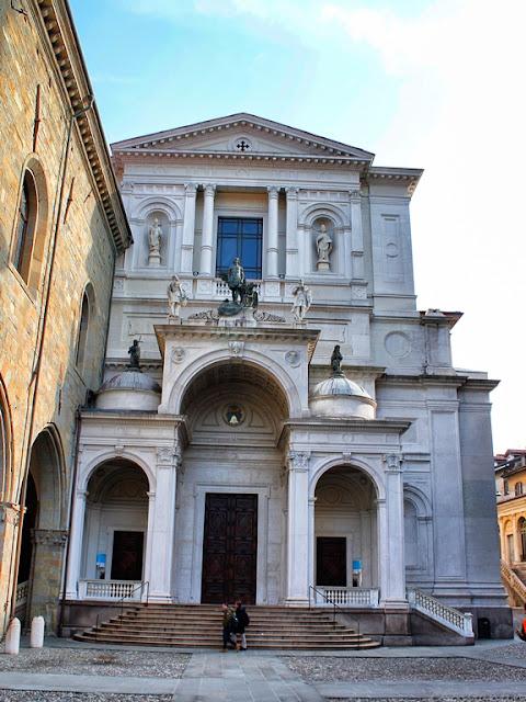 Domul din Bergamo - blog FOTO-IDEEA