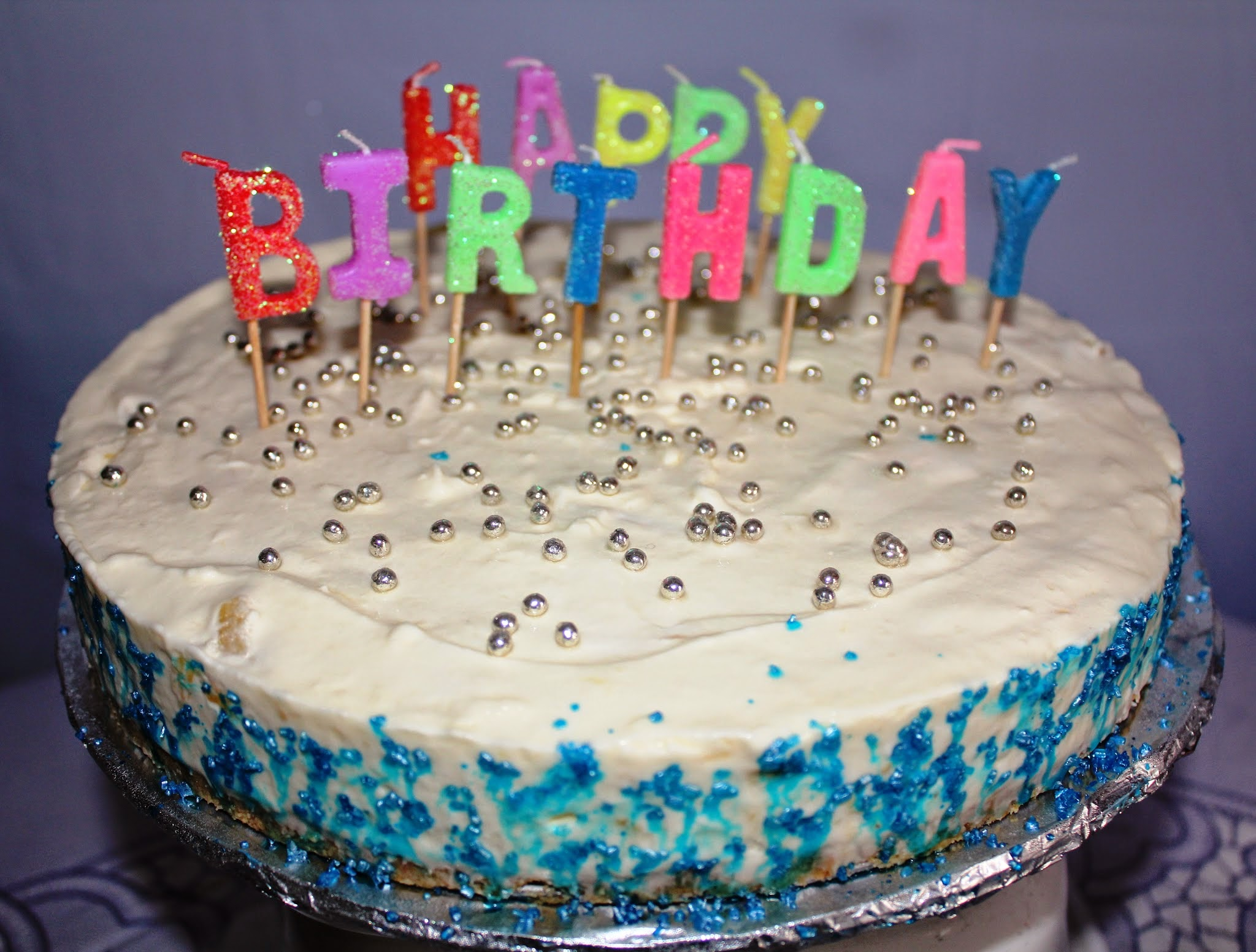 Cakes, Cheesecakes, Frozen, frozen birthday, Frozen Cheesecake, recipe, hawaiian cheesecake, simple chill cheesecake recipe,