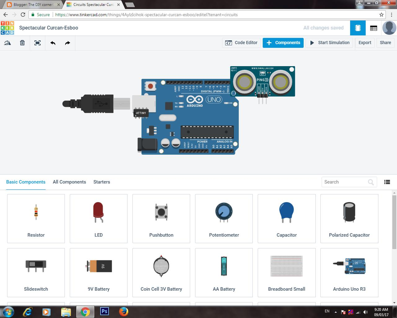 5 Effective Online Tools that will Spice up your Arduino