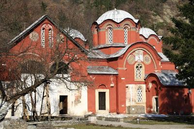 Peć Patriarchate