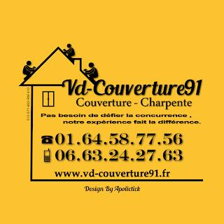 vd-couverture91 rénovation toiture couverture