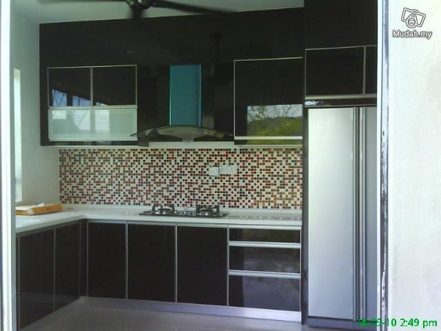 Atdt Design Kabinet Dapur Terbaru