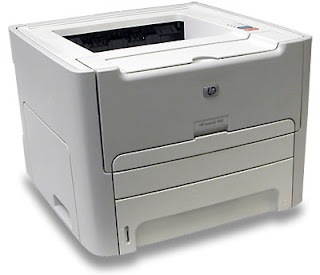 HP LaserJet 1320 Driver Download For Windows and Mac