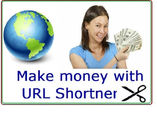 Earn money with short url