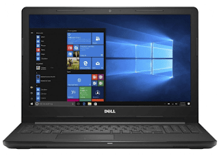 Dell Inspiron 3576 Drivers Windows 10 64-bit
