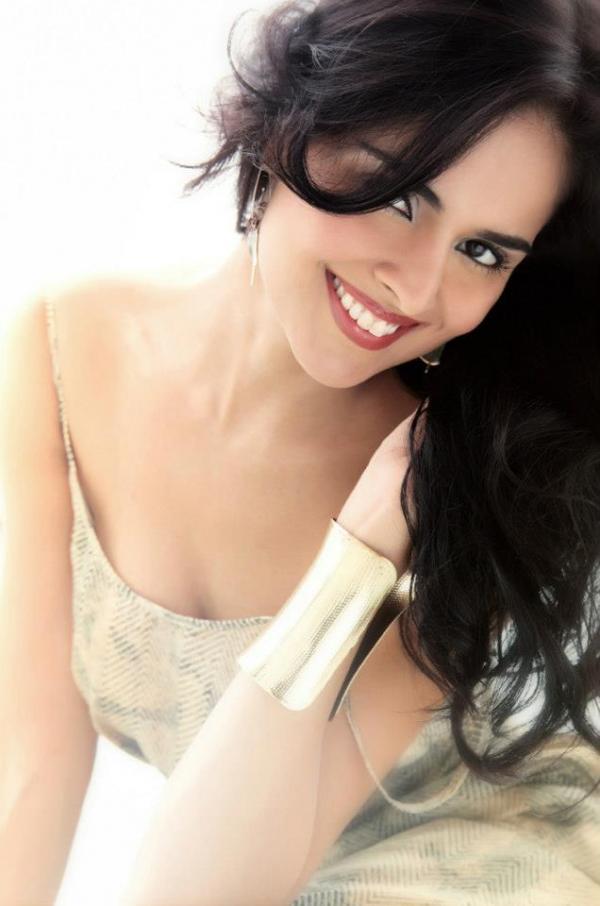 Nathalia kaur's raunchy avatar