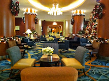 Anaheim Marriott - Disneyland World Of Deej