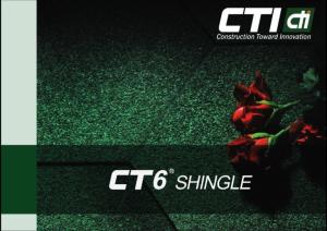 CTI Type CT6®