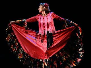 Festival de Dança de Santa Maria - Flamenco