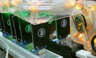 Mendapatkan BTC/Bitcoin Gratis Mining Bitcoin